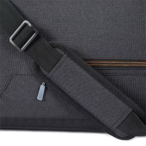 comfortable strap