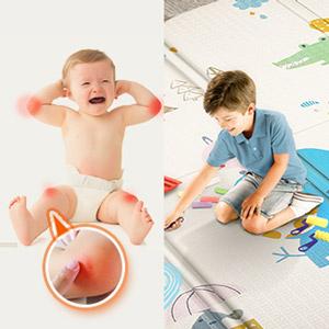 Firares baby play mat