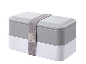PuTwo Lunch Box