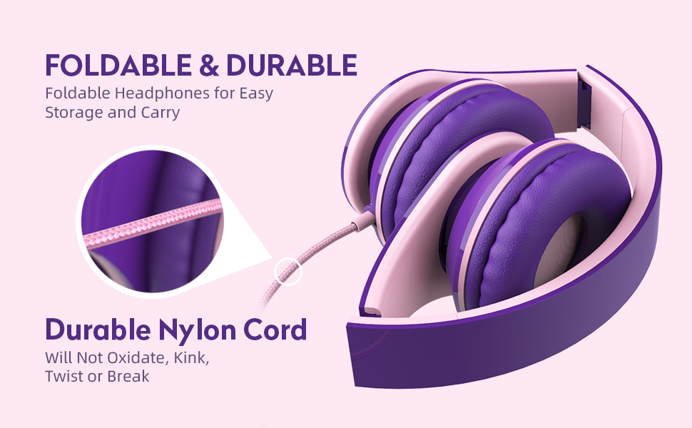 FOLDABLE AND DURABLE