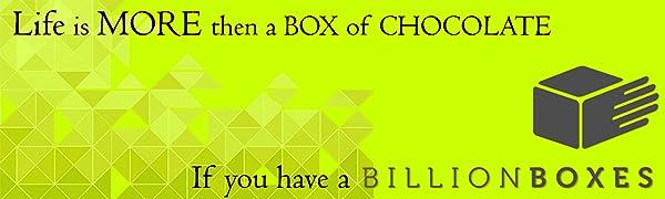 BILLIONBOXES