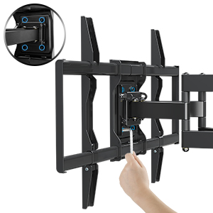 tv mount tv wall mount easy level