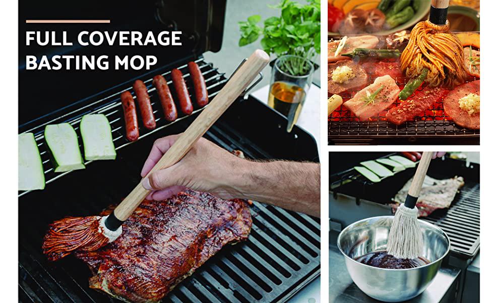 BBQ Sauce Tool