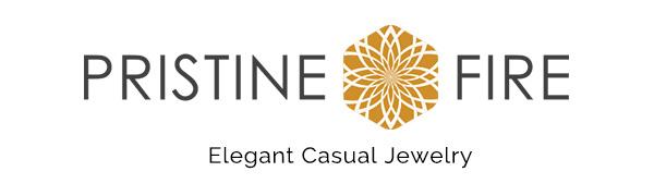 elegant casual jewelry