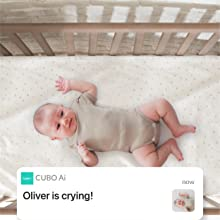 baby cry detection alert