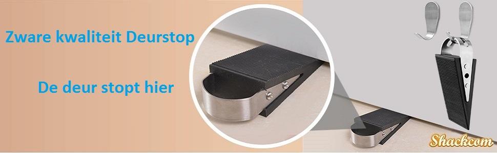 Deurstoppers Magnetisch Door Stoppers Roestvrij Staal Zelfklevend Deurstopper Deurbuffer Deurhouder