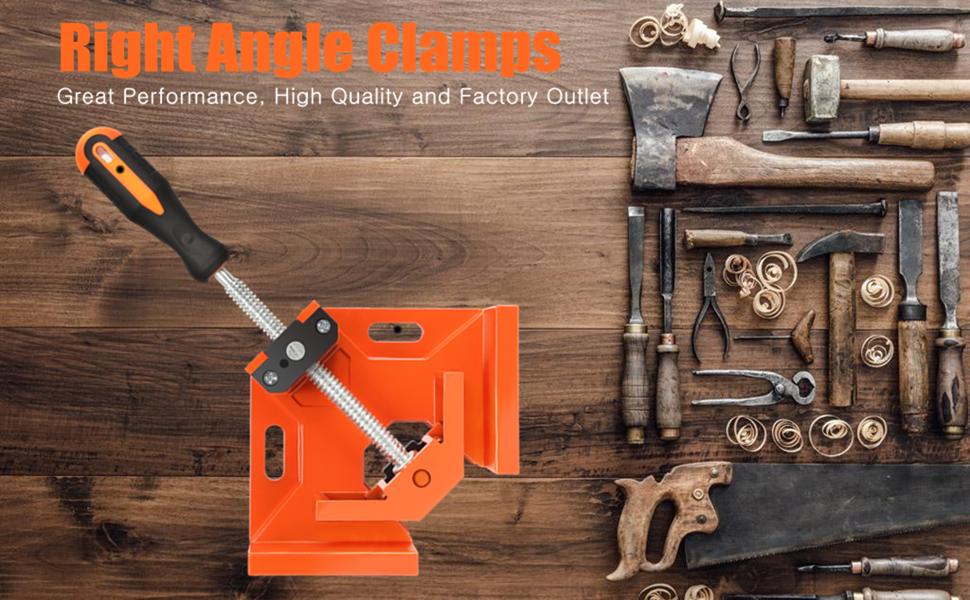 angle clamp 970
