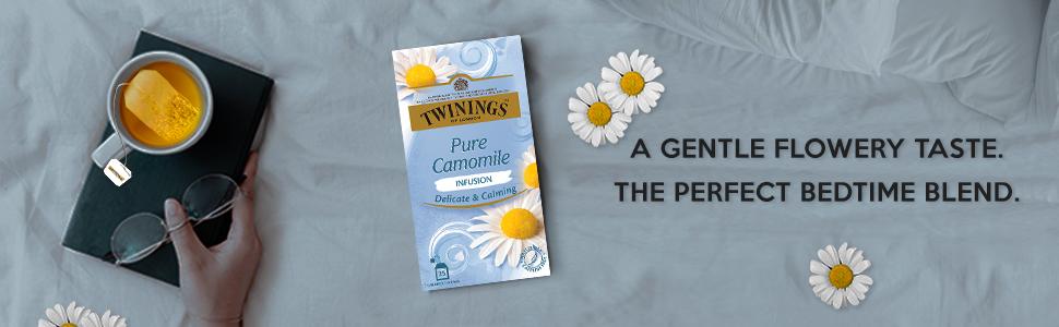 Twinings- Camomile Tea-25TB