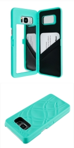 Samsung Galaxy S8 Mirror Case