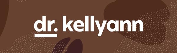 Dr Kellyann Logo