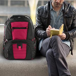 Daily Backpack for men
