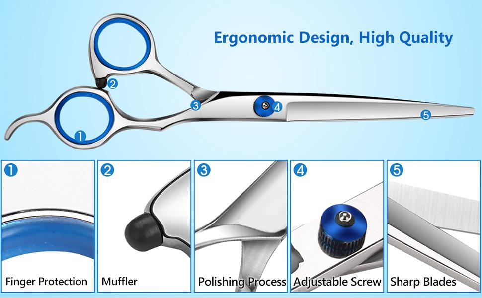 hair shears for women