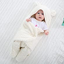 baby swaddle blankets receiving blankets baby shower gifts for girls boys blankets sleeping bag soft