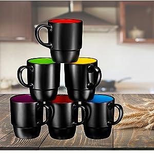 coffee mugs coffee cups porcelain mugs mugs gifts