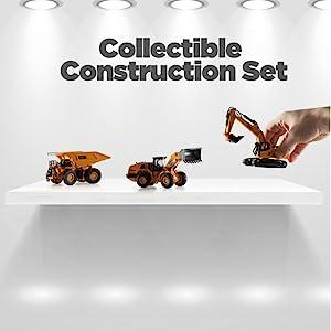 metal construction toys