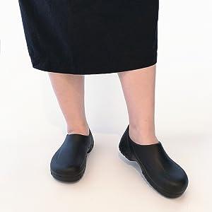 restaurant shoes