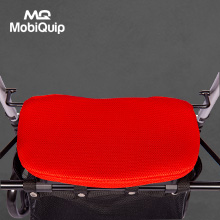 padded flip up seat and storage