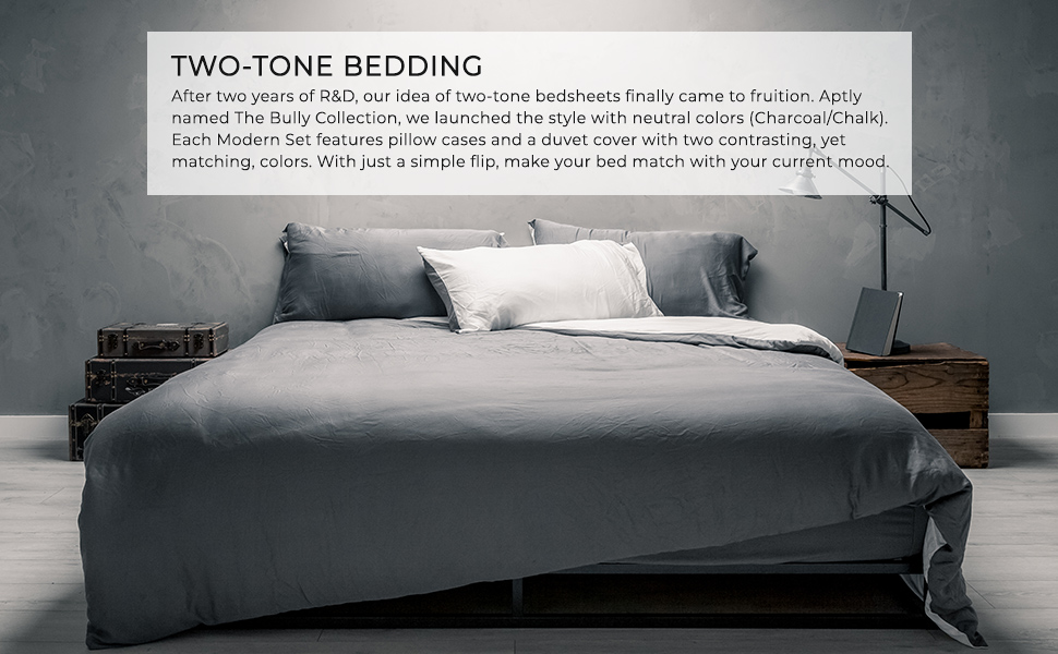 bed bedding bamboo