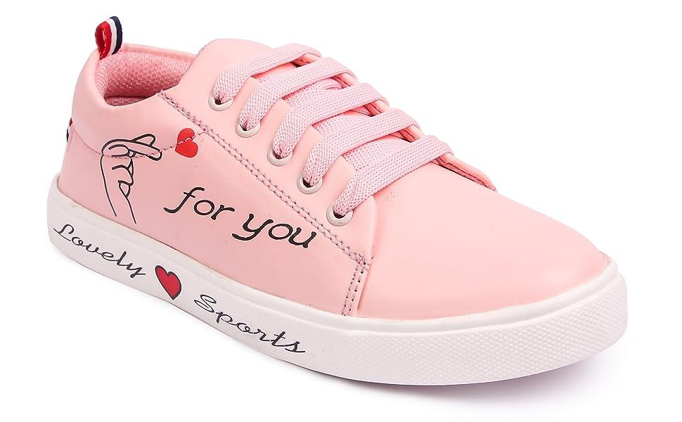 JIANSH shoes for girls stylish latest design
