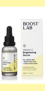 Vitamin C Brightening Serum