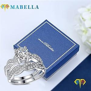 MABELLA Jewelry care