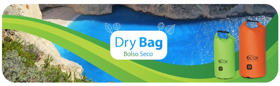 ecox dry bag