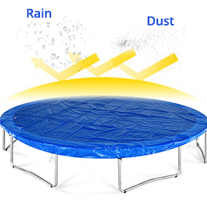 Rain Cover for Trampoline