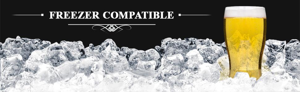 freezer compatible