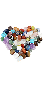 rockcloud 1 lb Natural Crystals Raw Rough Stones for Cabbing,Tumbling,Cutting,Lapidary,Polishing,Reiki Crytsal Healing,Iron Pyrite RCZ0007707