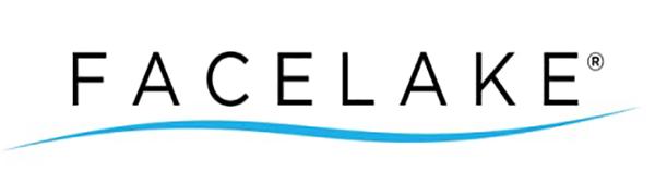 Facelake Pulse Oximeter Facelake Logo Banner