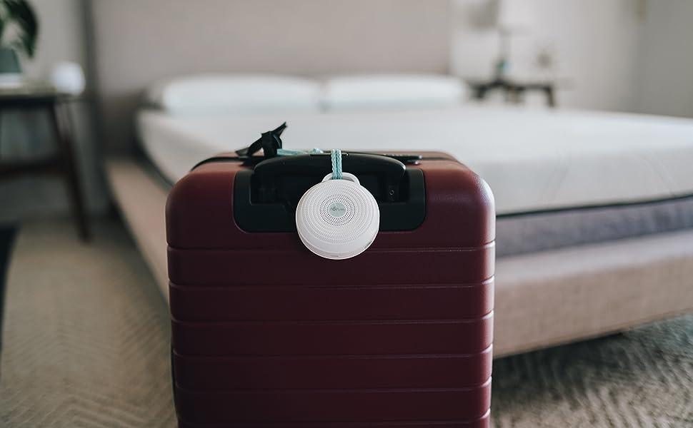 portable sound machine for travel travel white noise machine small sound machine sleep machine baby