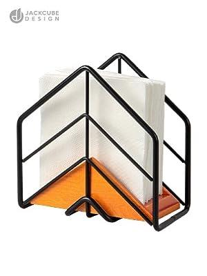 napkin holder storage