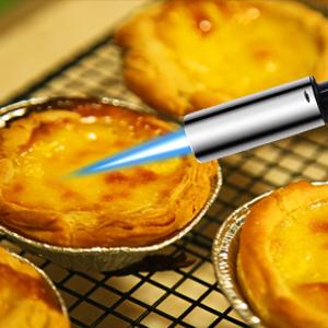 Cooking torch for egg tart, creme brulee