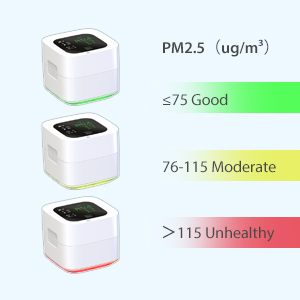 indoor air monitor