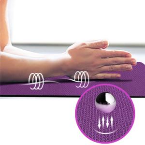 Yoga Knee Mat