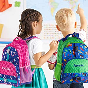 Make Back To School a Special Occasion