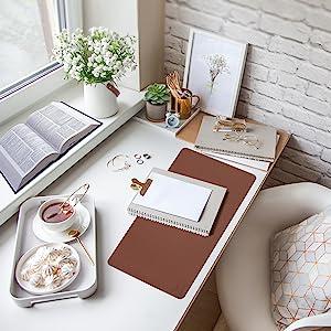 ComfyCozy Desk Pad