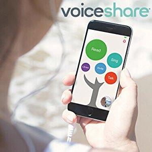 voiceshare