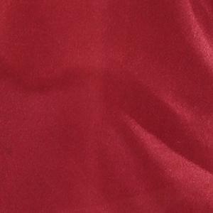 Made of satin fabric