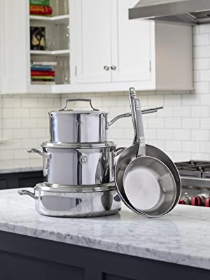 heavy duty cookware professional cookware professional stainless steel cookware