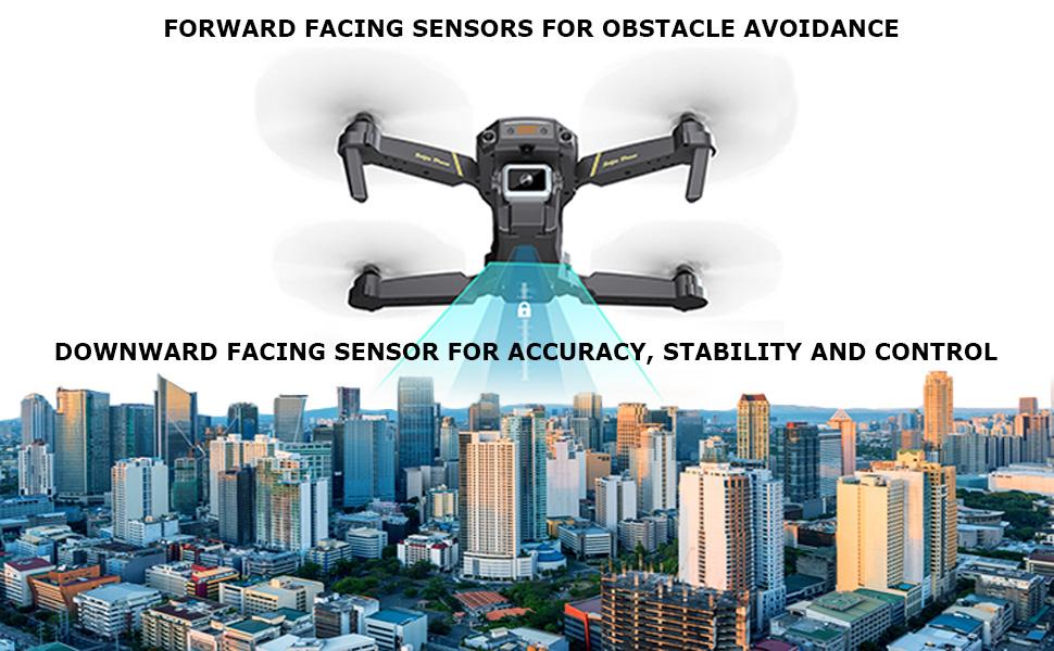 foldable drone mavic pro