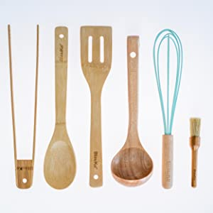 slotted spoons for cooking olive wood utensils pioneer woman kitchen tools and gadgets wok utensils