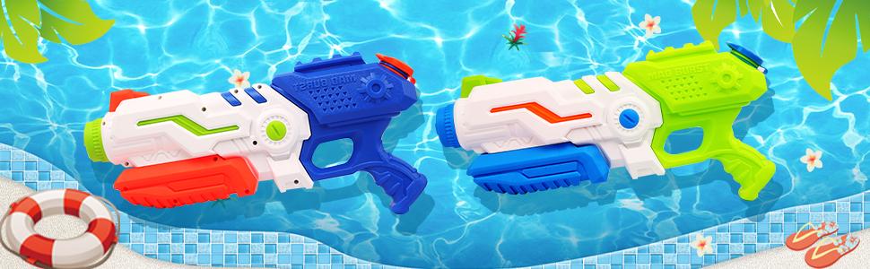 super water guns set