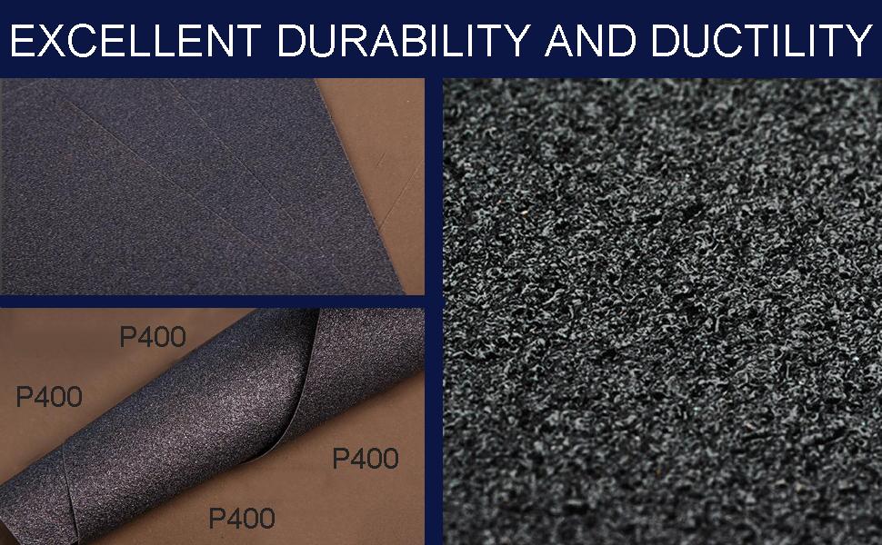 Wet Dry Sandpaper