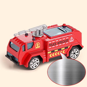 alloy fire vehicles