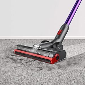 carpet brushroll