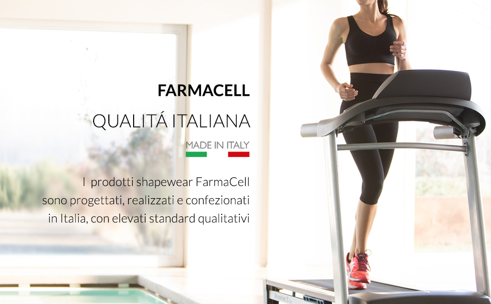 farmacell relaxsan innergy made in italy qualità italiana