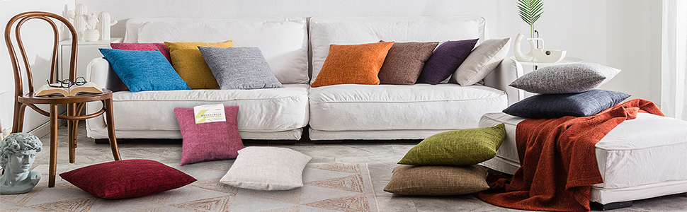 spring colored throw cream colored couch pillows toss pillows for couch cream pillow covers 18x18