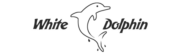 White Dolphin Vacuum Sealer