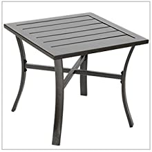 bistro set with table
